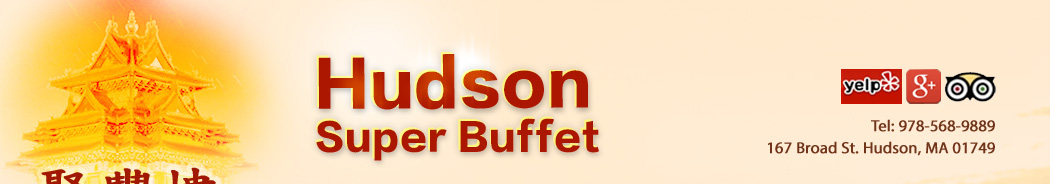 Hudson Super Buffet